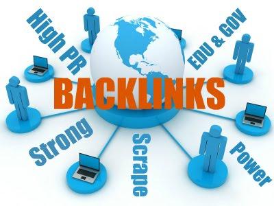 Le backlink, la clé de voûte d'un référencement réussi