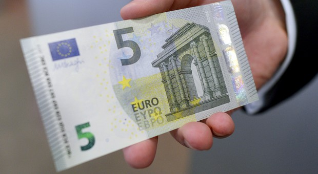 GERMANY-EUROPE-CURRENCY-BANKNOTE